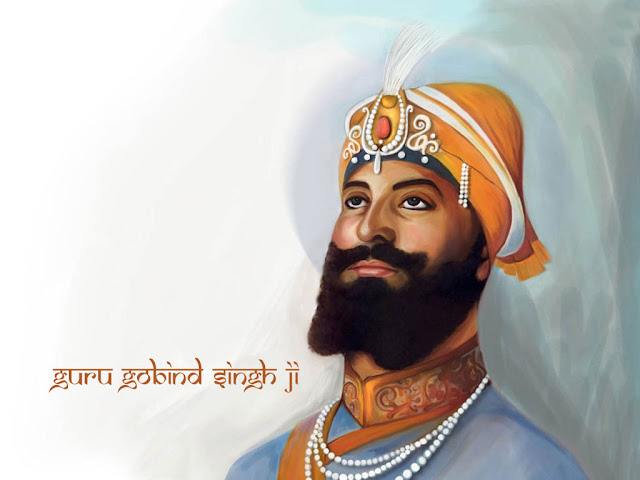 Guru Gobind Singh Ji|Shri Gobind Singh Ji Still,Photo,Image,Wallpaper,Picture