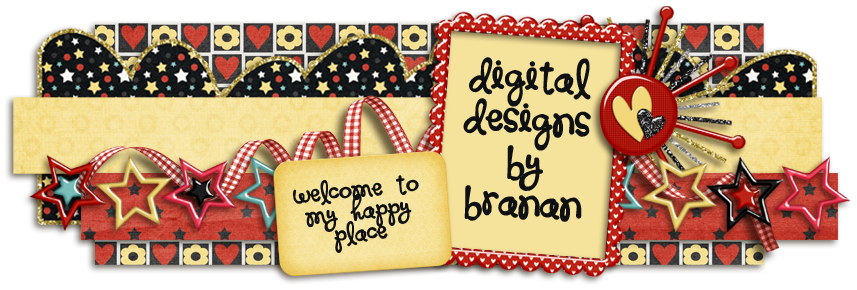 Digital Designs by Branan