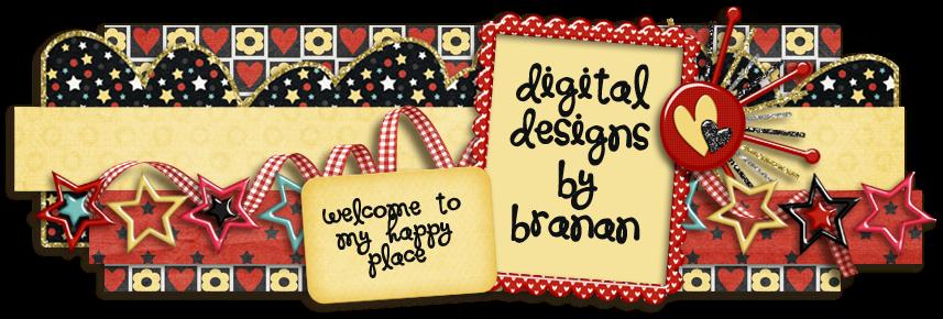 Digital Designs by Branan