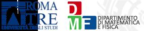 Dipartimento di Matematica e Fisica - Università degli Studi Roma Tre
