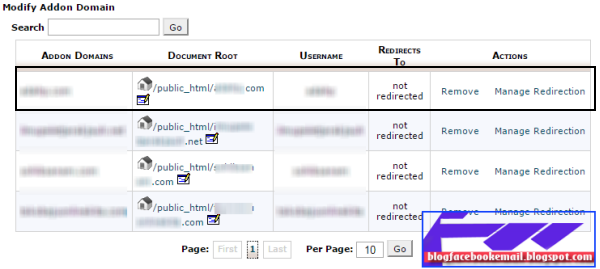 bagaimana cara menambah domain baru ke hosting hawkhost