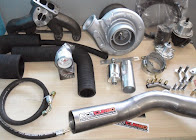 Kit turbo AP pulsativo