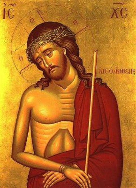Χρόνια Πολλά και Καλή Ανάσταση