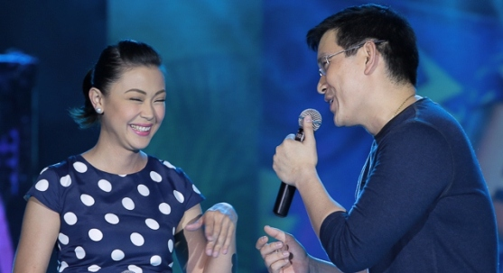 Sir Chief and Maya Go on Special Valentine's Date in ASAP 18 this February 17