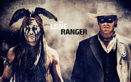 Nonton Online Film The Lone Ranger