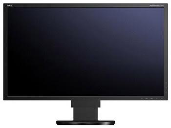 NEC MultiSync EA273WM LED Monitor Spec
