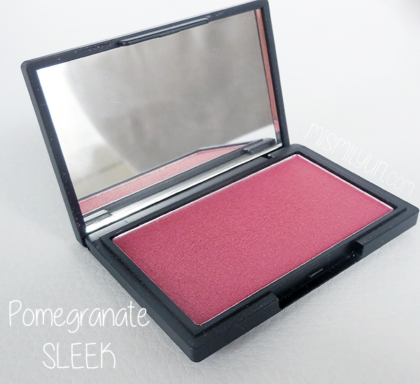 Pomegranate SLEEK