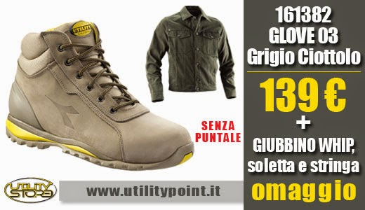 Acquista Off44 Diadora Utility Sconti Glove gq0wZgOR