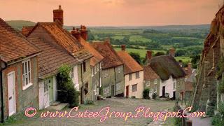 Global Great Society United Kingdom ranked 3