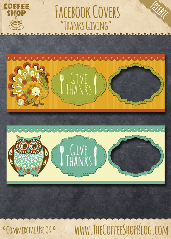 CoffeeShop Thanksgiving Facebook Covers CoffeeShop%2BFacebook%2BCover%2BThanksgiving%2Bad