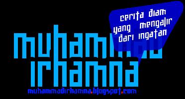 Muhammad Irhamna