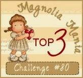 Top 3 Magnolia Mania