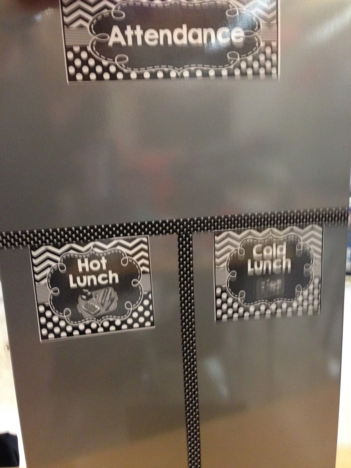 attendance board, lunch count ideas, daily attendance