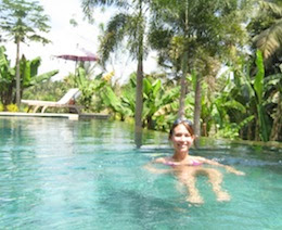 Bali Retreat Aug. 2011
