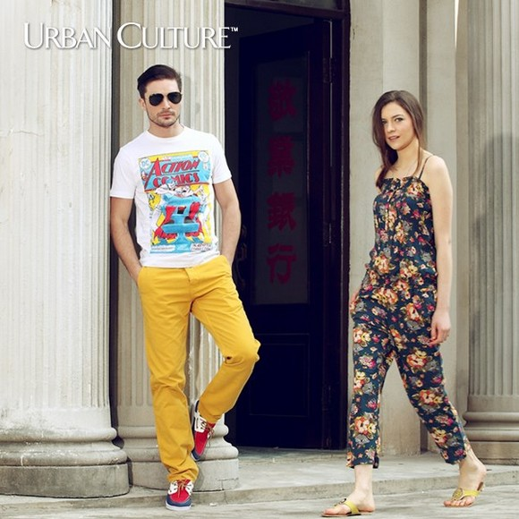 Casual Wear   Urban Culture