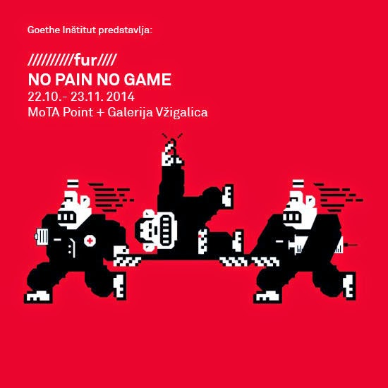 no pain no game