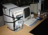 Riparare il computer