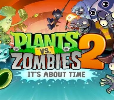 Plants Vs Zombies 2 Full Version Game Free Download