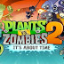 Plants vs Zombies 2 Free Download PC Game