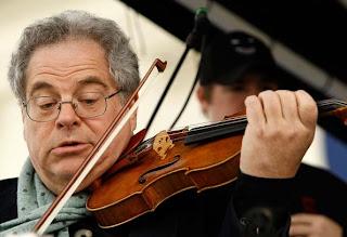 Itzhak Perlman  | Itzhak Perlman  | SeJARAH Itzhak Perlman