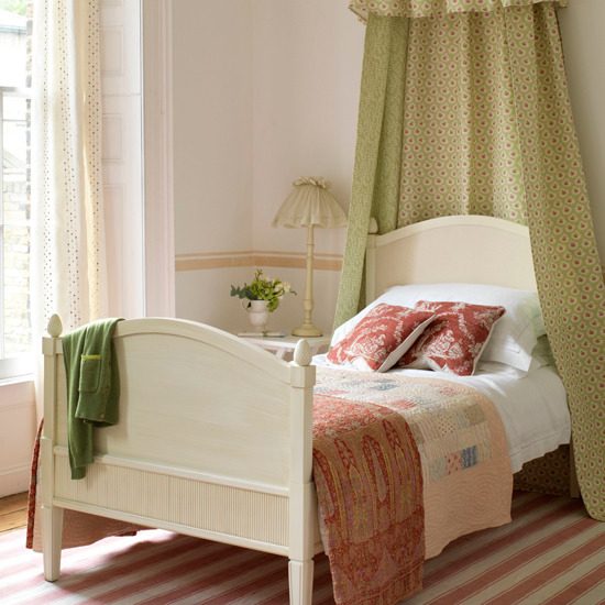 New home interior design summer bedroom designs for Candy bedroom ideas