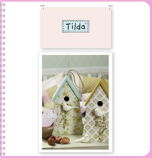 Tilda by Tone Finnager