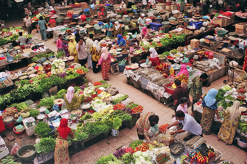 Ini Blog-nya Rian: Pasar