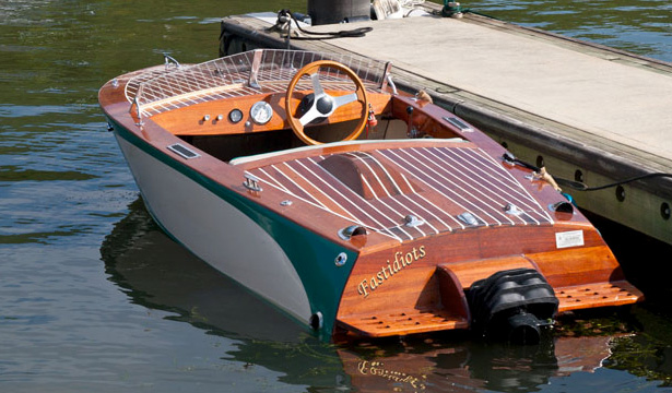 Michael's Boatbuilding Blog: Squirt: Brief chronology of a short boat