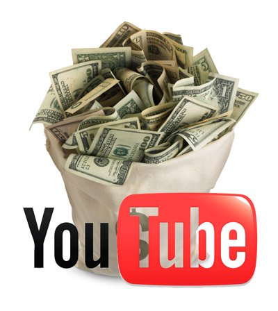 كيفية الربح من موقع اليوتيوب Make Money on YouTube