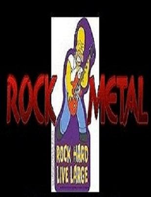ODISEO ROCK  ¡¡CON ALMA DE ROCKERO!!