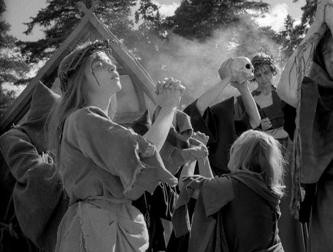 the seventh seal by ingmar bergman essay