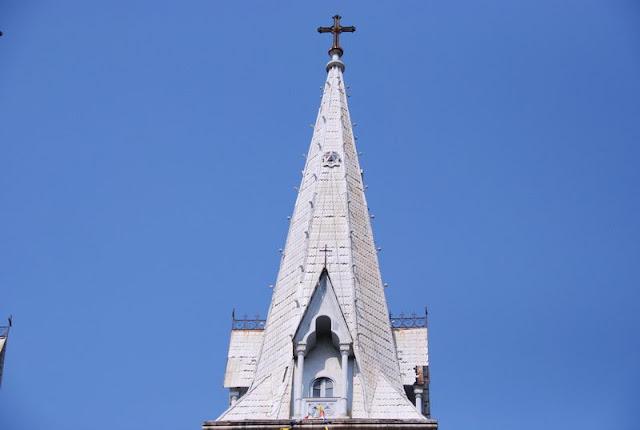 La cathédrale Notre-Dame - Photo An Bui