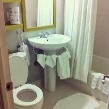 Kamar mandi sederhana 7