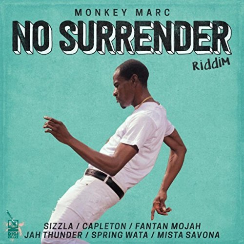 Monkey Marc No Surrender