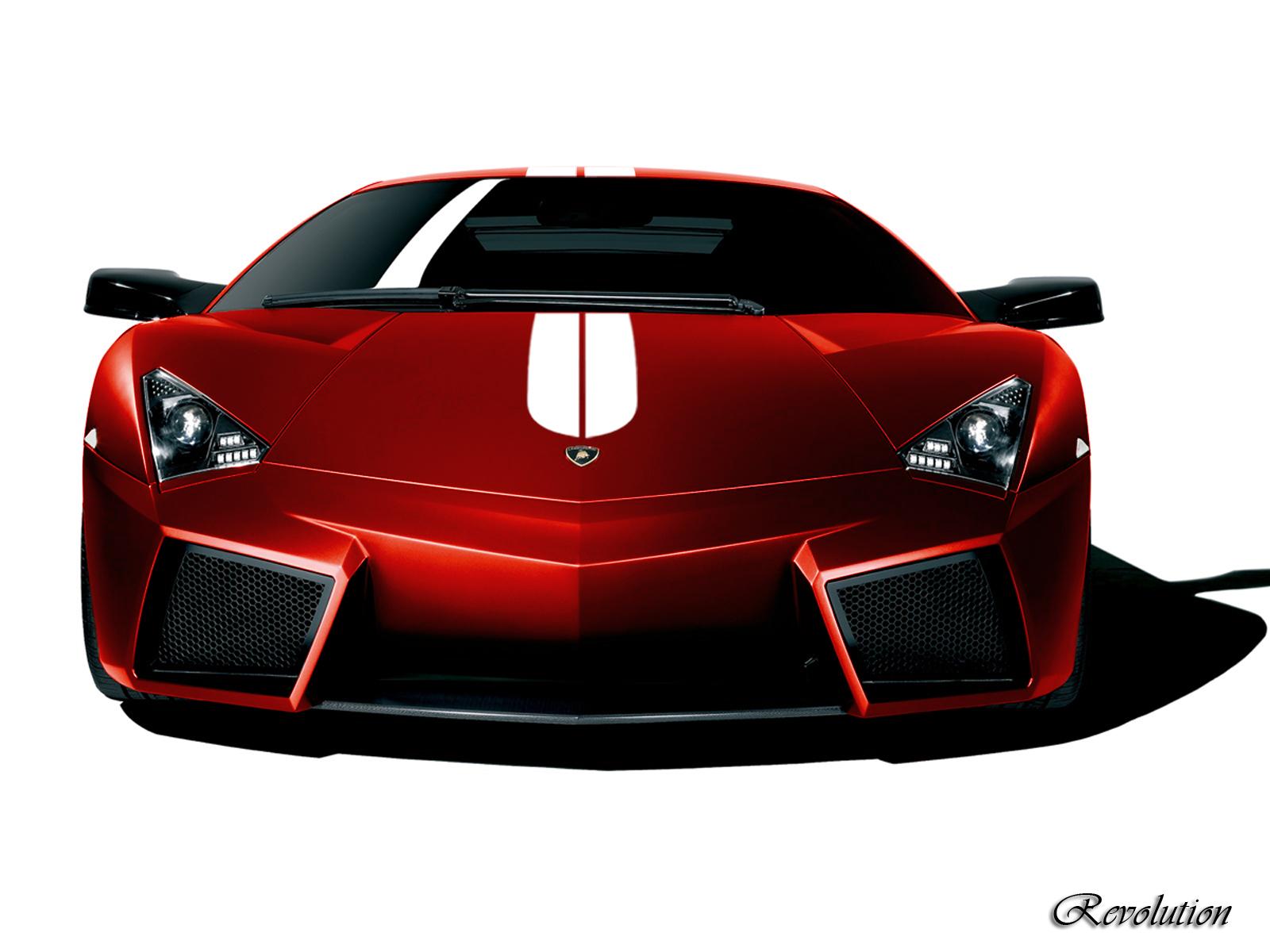 red lamborghini reventon wallpaper | Cool Car Wallpapers