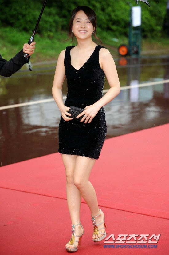 Park Bo Young (박보영, 朴宝英 Pǔ bǎo yīng) - (1) - 15th Puchon International Fantastic Film Festival (PiFan 2011) from 14 July to 24 July 2011