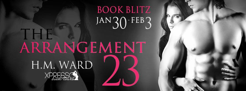 The Arrangement Book Blitz