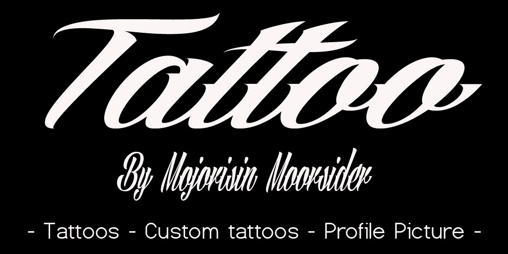 .::Tattoo by Mojorisin Moorsider