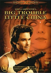 Big Trouble in Little China 1986 Hindi Dubbed Movie Watch Online