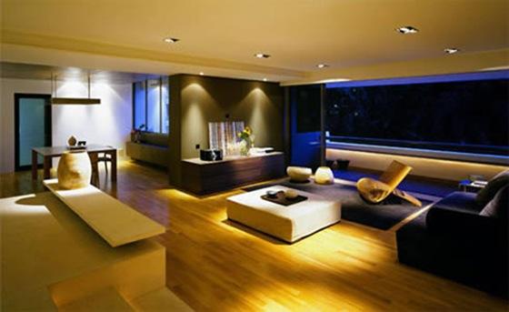 Tudo sobre design de interiores qual o seu estilo de for Decoracion minimalista para departamentos