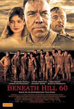 Bên Dưới Ngọn Đồi 60 - Beneath Hill 60 (2010) Poster