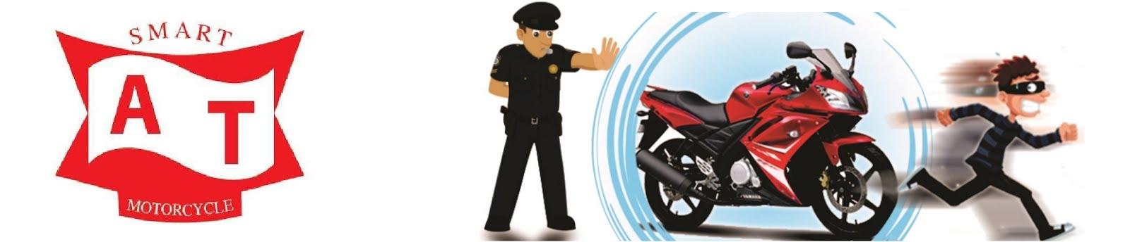 Chống trộm xe máy AT