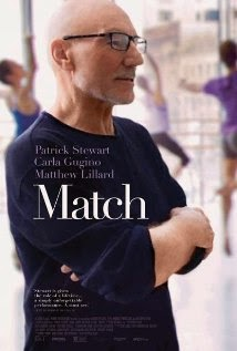 Match (2014) - Movie Review