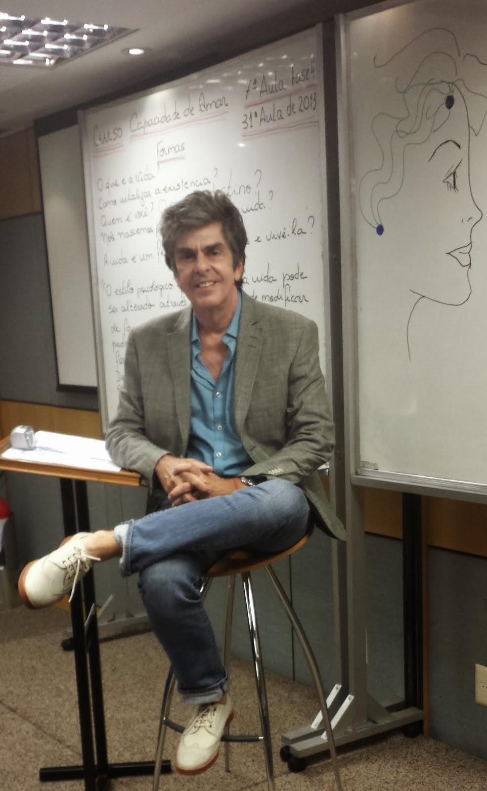 Prof. Manoel Thomaz Carneiro