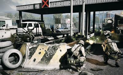 Battlefield 3-RELOADED