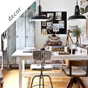 Vintage Home Office Accessories and Decor Ideas | Home Tree Atlas