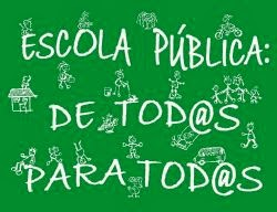 Ensino Público: