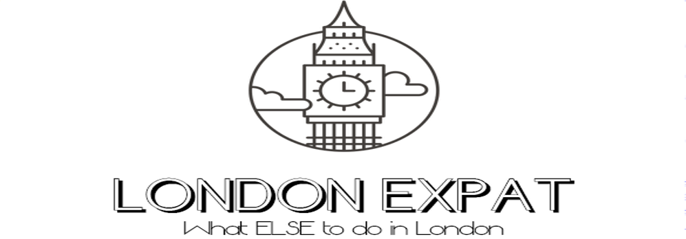 London Expat | Singaporean in London