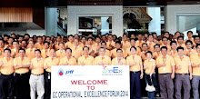 PTTGC เพิ่มประสิทธิภาพองค์กร