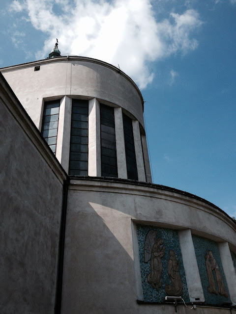 Muzeum błogosławionego ks. Jerzego Popiełuszki